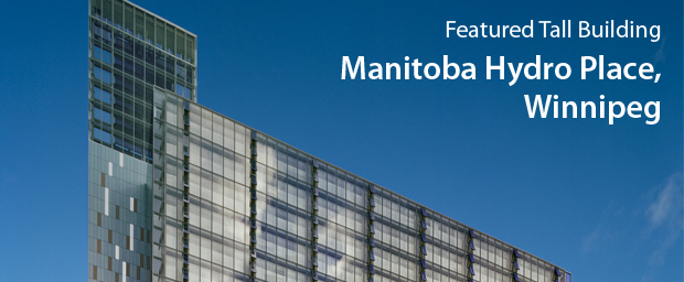 Manitoba Hydro Place