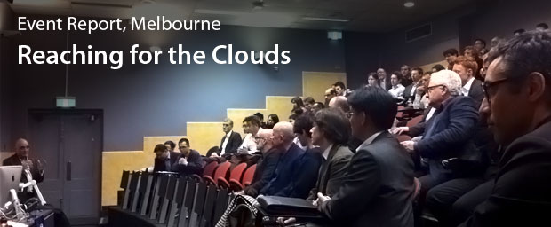 Melbourne Committee Reaches for the Clouds