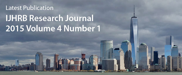International Journal of High-Rise Buildings Vol. 4 No. 1