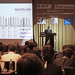 AITS: Design of Tall Buildings Seminar