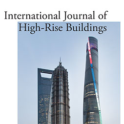 International Journal of High-Rise Buildings Vol. 5 No. 4