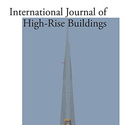 International Journal of High-Rise Buildings Vol. 6 No. 1