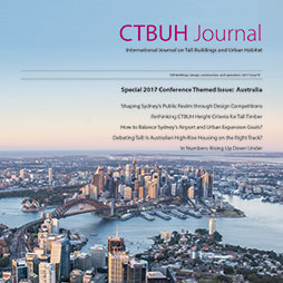 CTBUH Journal 2017 Issue IV