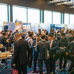 Exhibiting Spots Available at CTBUH 2018 Middle East Conference