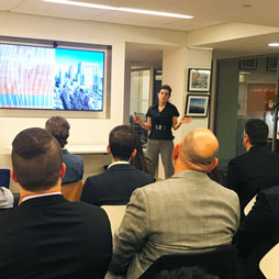 CTBUH New York Chapter Hosts Discussion on Health Care Design