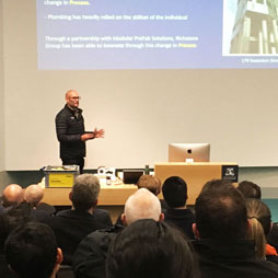 CTBUH Melbourne Hosts Seminar: Behind the Screen