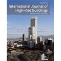International Journal of High-Rise Buildings Vol. 3 No. 1