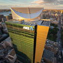 Achieving a Six-Star Rated Tall Building in Sydney's Central Business District