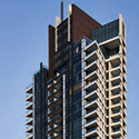 Open Air, Sun and a Glass of Wine - Mediterranean Lifestyle in High-Rise Residential Buildings